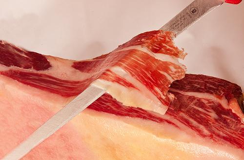 cortar jam u00f3n  maestros del cuchillo  u2013 el blog del jam u00f3n