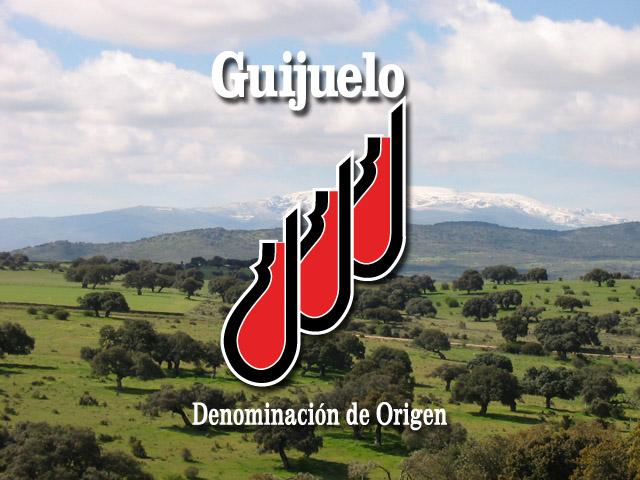 denominación de origen del jamón ibérico guijuelo