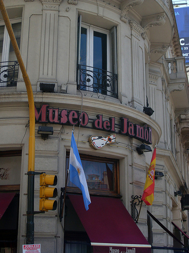 museos del jamón ibérico