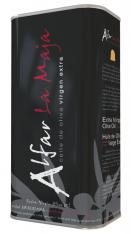 Aceite de oliva virgen extra Alfar La Maja