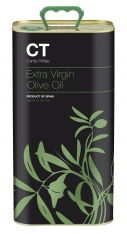 Aceite de oliva virgen extra Coupage CT
