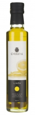 Aceite de oliva virgen extra limón La Chinata