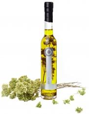 Aceite de oliva virgen extra orégano La Chinata