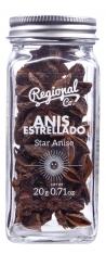 Anís estrellado especial Gin & Tónic Regional Co.