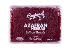 Azafrán en hebra Regional Co.