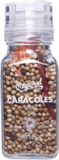 Caracoles Regional Co.