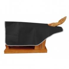 Cubre jamón Steelblade color negro