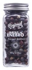 Enebro Bayas especial Gin & Tónic Regional Co.
