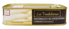 Espárrago blanco D.O Navarra La Tudelana