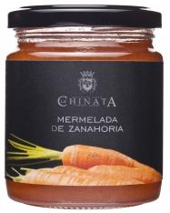 Mermelada de zanahoria La Chinata