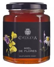 Miel de milflores La Chinata