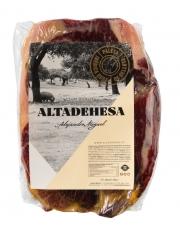 Paleta 100% Ibérica pura de bellota deshuesada Altadehesa
