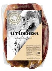 Paleta Ibérica de cebo de campo deshuesada Altadehesa