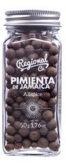 Pimienta Jamaica Regional Co.