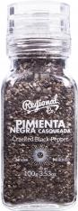 Pimienta negra casqueada Regional Co.