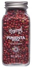 Pimienta rosa Regional Co.