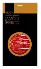 Jamón ibérico de bellota Revisan Ibéricos loncheado
