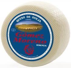 Queso tierno mediano Gómez Moreno