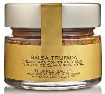 Salsa trufada La Chinata