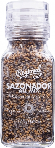 Sazonador All Mix Regional Co.      imagen #1