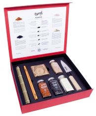 Sushi Box Premium Regional Co.