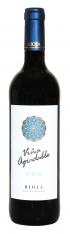 Viña Agradable vino del año 2013, D.O Rioja