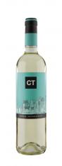 Vino blanco dulce Sauvignon Blanc CT, 2013 D.O Castilla