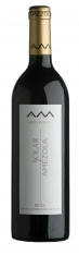Vino tinto Gran Reserva Solar Amézola, 2004 D.O Rioja