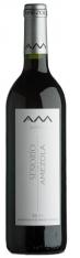 Vino tinto Reserva Amézola, 2007 D.O Rioja
