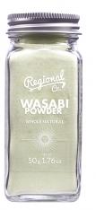 Wasabi en polvo Regional Co.